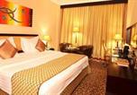 Hôtel Émirats arabes unis - Dorus Hotel-3
