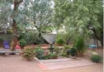 Hôtel Tucson - Sam Hughes Inn Bed & Breakfast-1