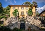 Hôtel Arezzo - Hotel Ristorante Casa Volpi-2