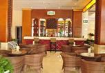 Hôtel Qingyuan - Jrd Hotel-2