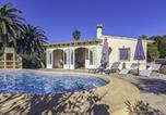 Location vacances Teulada - Villas Guzman - Mostoles-2