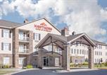 Hôtel Conyers - Hawthorn Suites by Wyndham Conyers, Ga
