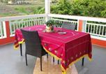 Location vacances Port Mathurin - Holiday home Plaine corail-2