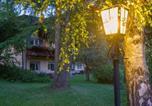 Location vacances  Province autonome de Bolzano - Residence La Rondula-2