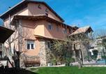 Location vacances Genevilla - Casa Rural Landa-3