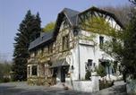 Hôtel Waterloo - B&B La Pallande-3