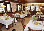 Hôtel Durbach - Hotel Restaurant Rebstock-3