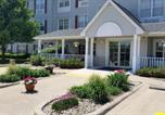 Hôtel Bloomington - Country Inn & Suites by Radisson, Bloomington-Normal West, Il-1