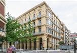 Hôtel 4 étoiles Hondarribia - Hotel Arbaso-2