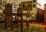 Hôtel Mafra - Capitão Guest House-4
