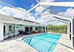 Location vacances Cape Coral - 3717 Se 12th Home-1