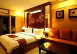 Hôtel Lat Krabang - Mariya Boutique Hotel At Suvarnabhumi Airport-1