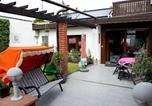 Location vacances Thale - Ferienhaus Gleesner-1