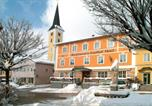 Hôtel Untergriesbach - Berghamer's Gasthof Hotel-4