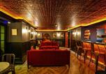Location vacances Galway - The Continental Boutique Residence-4