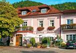 Hôtel Sankt Sebastian - Gasthof Zum Niederhaus - Familie Perthold-1