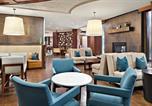 Hôtel Fort Collins - Fort Collins Marriott-4