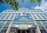 Hôtel Vienne - Vienna Marriott Hotel-2