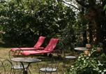 Location vacances Lavit - Domaine de la Tasque Gîte et Chambres d'Hôtes-4