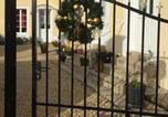 Location vacances  Vienne - La Little School B&B -Maison d'hotes-3