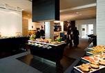 Hôtel Bergame - Arli Hotel Business and Wellness-2