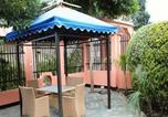 Hôtel Arusha - Mercury Hotel Arusha-4