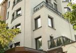 Hôtel Varna - Reverence Boutique Hotel-1