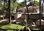 Villages vacances Vieste - Villaggio Internazionale Punta del Diamante-1