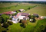 Location vacances  Gironde - Chambres d'hôtes du Château de Seguin-1
