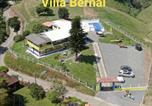 Hôtel Quimbaya - Villa Bernal-1
