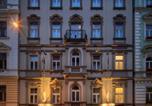 Avenue Legerova 19