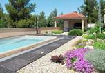 Location vacances Lovinac - Apartment Matas - Srd316-4