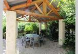 Location vacances  Ardèche - Domaine de la cacharde-3