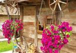 Location vacances Slavonski Brod - Eden bungalov 1-4