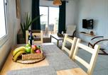 Location vacances Peyia - Top Seaview Apartment in Peyia-1