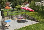 Location vacances Savognin - Bündnerbauernhaus von 1691-2