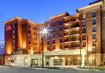 Hôtel Bâton-Rouge - Hampton Inn & Suites Baton Rouge Downtown-1