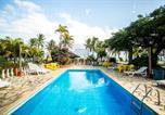Hôtel Ilhabela - Hotel Pelicano-2