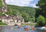 Camping Carsac-Aillac - Camping Le Moulin de Caudon-4