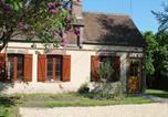 Location vacances Chaise-Dieu-du-Theil - Gîte Dampierre-sur-Avre, 3 pièces, 4 personnes - Fr-1-581-58-4