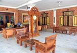 Hôtel Bentota - Wunderbar Beach Hotel-3