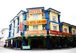 Hôtel Tanah Rata - Sun Inns Hotel Sunway City Ipoh Tambun-1