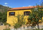 Location vacances Mogadouro - Casa do Souto-4