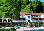 Hôtel Glotterbad - Hotel Schwarzenberg-2