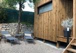 Location vacances La Motte - La Cabane-2