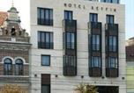 Hôtel Cluj-Napoca - Hotel Beyfin-3