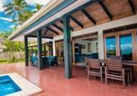 Location vacances Korotogo - Vakaviti Beachfront Villa-2