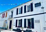 Hôtel Vendée - The Corner-1