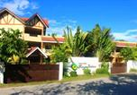 Hôtel Panglao - Panglao Island Franzen Residences-4