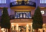 Hôtel Charleston - French Quarter Inn-2